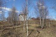 Земельный участок 40 км от МКАД д. Голявино - Фото 3