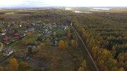 Продаю земельные участки с лесом у воды в московской области - Фото 3