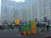 Продаю 2-х комн, кв ул. Авиаконструктора Петлякова ЖК Солнцево Парк - Фото 1
