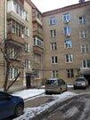 Продам 2-к квартиру, Москва г, улица Фонвизина 6б