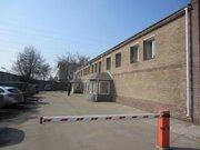 Продам, индустриальная недвижимость, 7750,0 кв.м, Ленинский р-н, .