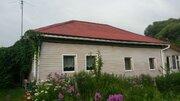 Дом на участке 14 соток ИЖС, деревня Бородино - Фото 1