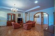 3-х ком. квартира 130 м2 в клубном ЖК класса de Luxe Торри Хаус - Фото 4