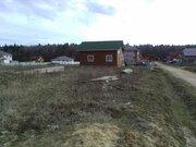 Участок 13 соток в К.П. «Высоты» рядом с Обнинском. - Фото 3