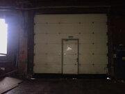 Сдам под склад, производство, теплое 400м2, 500м2, 1 эт, рядом с КАД - Фото 2