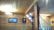 Новая брусовая дача в 2-х км от г.Орехово-Зуево - Фото 2