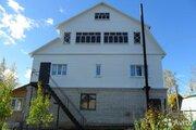 Продается благоустроенный жилой дом с участком в районе Ольшицы - Фото 4