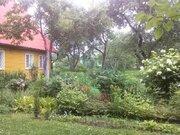 Обустроенный дом на шикарном участке рядом с лесом - Фото 2