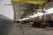 400 000 000 Руб., Продам производственный комплекс 20 000 кв.м., Продажа производственных помещений в Твери, ID объекта - 900101521 - Фото 4