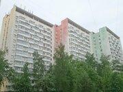 3-комн.квартира в г.Зеленоград, 6-й Мкр. - Фото 1