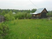 Земельный участок в районе деревни Козино - Фото 1