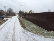 Продается земельный участок, Алексеевка, 6 сот - Фото 1