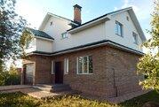 Отличный двухэтажный качественно построенный загородный дом 150 кв.м . - Фото 1