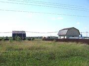 Участок 7,5 соток в ДНТ-«Малинки-2» Воскресенского района М\обл. 60 к - Фото 4