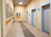 Квартира в 15 минутах пешком от метро, собственность, без отделки - Фото 5