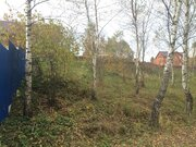 Участок 5 соток в деревне Коллонтай 95 км от МКАД - Фото 2