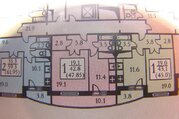 7 250 000 Руб., 1 комн в Путилково с евро ремонтом, Купить квартиру Путилково, Красногорский район по недорогой цене, ID объекта - 317586135 - Фото 16