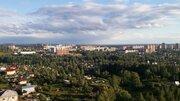 2 850 000 Руб., Двухкомнатная квартира-студия с отличным ремонтом в новом доме, Купить квартиру в Новосибирске по недорогой цене, ID объекта - 311748339 - Фото 7