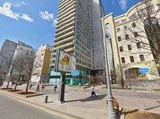 Аренда офиса, 222 кв.м, 1-я линия, Ул.Новый Арбат, Д.16 - Фото 1