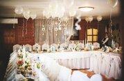 Шикарный коттедж с банкетным залом для свадьбы - Фото 1