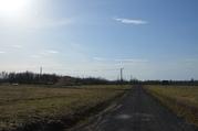 Участок 59 соток, вблизи с. Борисово, Можайский р-н, 90 км от МКАД - Фото 3