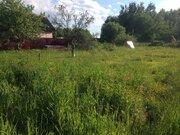Продам участок в деревне Борщёво - Фото 2