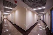 Офис 990 кв.м. Москва Сити - Фото 1