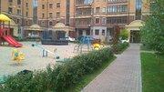 Продается двухкомнатная квартира г. Химки ЖК Берег 74 кв.м. - Фото 1