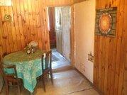 Часть дома 116 кв. м. и 30 соток в д. Шаликово, 80 км от МКАД - Фото 3