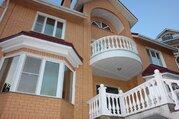 Шикарное домовладение в центре Сочи - Фото 1
