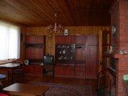 Продается 2-х эт. дача с 2 каминами, сауной в СНТ ,40 км Ярославское ш - Фото 3