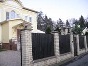 Коттедж, Москва, п. Щаповское, 350 кв.м. полностью готов к проживанию. - Фото 1