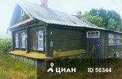 Продажа коттеджей в Володарском районе