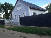 Продается новый коттедж (верхняя терраса) - Фото 1
