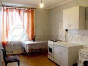 Однокомнатная квартира 35 кв.м, ул. Уссурийская, д. 9 - Фото 1
