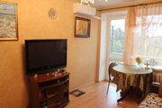 Продается двхкомнатная квартира в Авиагородке . пл. Гагарина дом 7. - Фото 4