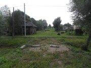 Земельный участок 40 сот с домом под снос в д. Нушполы, Талдомский р-н - Фото 2