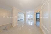 3 комнатная квартира в новом доме с отличным ремонтом на зжм в Ростове - Фото 1