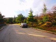Видовые 5 соток в пригороде Ялты, район Кацивели, 600м от моря - Фото 3