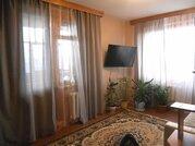 2 комнатная квартира ул. Газовиков, Заречный мкр, Купить квартиру в Тюмени по недорогой цене, ID объекта - 319437634 - Фото 11