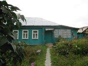 Продается дом в д.Лешино Чеховского района - Фото 1