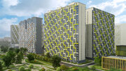 Продаётся 1-комнатная квартира по адресу Дмитровское 107стр2а