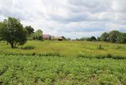 Продается земельный участок 12 соток в селе Большое Каринское - Фото 1