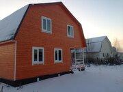 Продаю новый дачный дом СНТ Весна - Фото 2