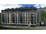 7 589 792 руб., Продажа квартиры, Купить квартиру Рига, Латвия по недорогой цене, ID объекта - 313154161 - Фото 1