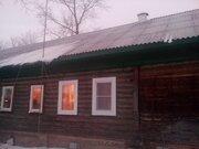 Двухкомнатная квартира д. Давыдково Клинский район - Фото 1