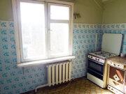 Продается комната с ок в 3-комнатной квартире, ул. Ворошилова, Купить комнату в квартире Пензы недорого, ID объекта - 700820892 - Фото 4