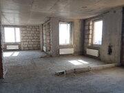 3 кв. панорамный вид, Химки, Совхозня, 9, 20/25, без отделки, пл.74 кв - Фото 3