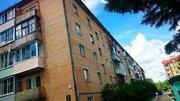 Продам двухкомнатную квартиру улучшенной планировки в центре города - Фото 2