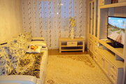 Продается 3-комнатная квартира, пр-т Шахтеров, 81а - Фото 1